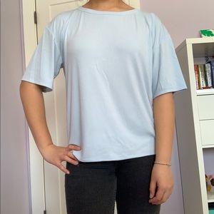 ❗️Aritzia Oversized T-Shirt